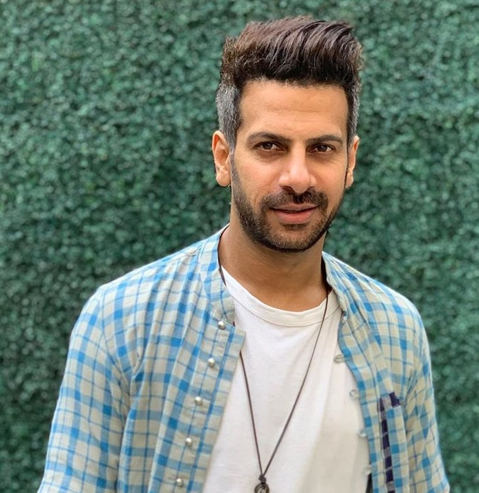 Karan Veer Mehra Wiki, Biography, Wife, Age, Height, Family, Education